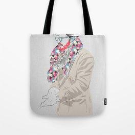 Wrap Up! Tote Bag