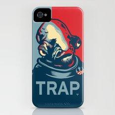 TRAP iPhone (4, 4s) Slim Case