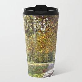 A Walk in the Park Travel Mug