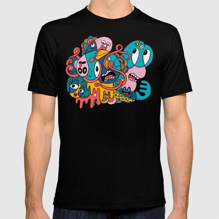 Overload T-shirt