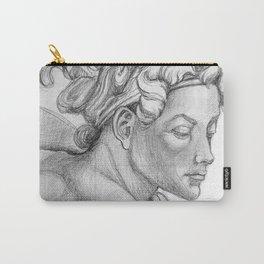 Ignudi Sistine Chapel Carry-All Pouch