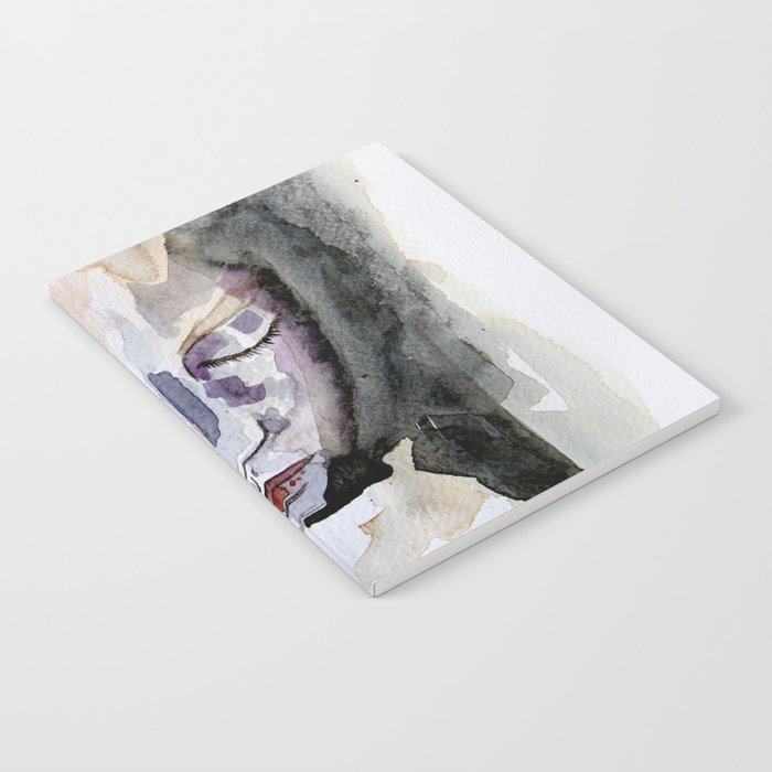 Bursting Notebook