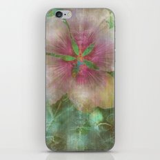 In Just Spring iPhone & iPod Skin