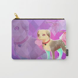Ice Cream Cie Carry-All Pouch