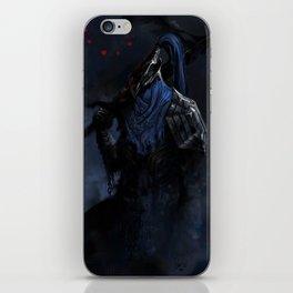 Abysswalker iPhone Skin