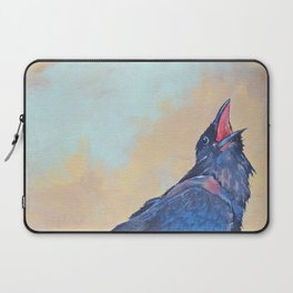 Montara Crow #1 Laptop Sleeve