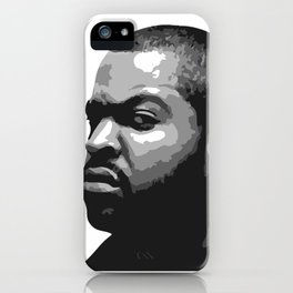 ICE CUBES 2 iPhone Case