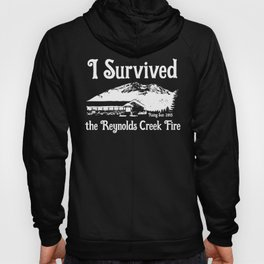 Wildfire Survivor Hoody
