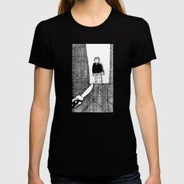 Fulci Tribute #2 T-shirt