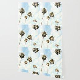 Palm Trees Please Wallpaper