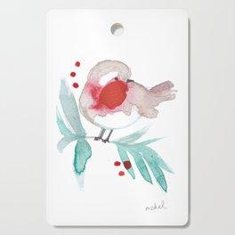 Red Robin 2 Cutting Board