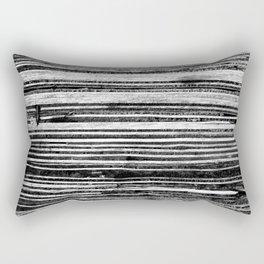 Corrugated  Rectangular Pillow