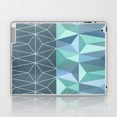 Nordic Combination 32 Laptop & iPad Skin