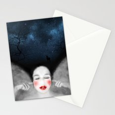 Hear it Stationery Cards
