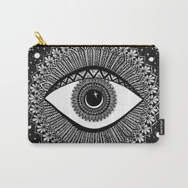 Eyegasm Mandala Carry-All Pouch