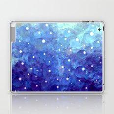 Singing in the Rain Laptop & iPad Skin