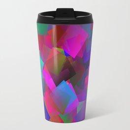 January morning Travel Mug