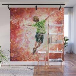 A Joyful Light Wall Mural