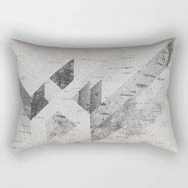 My First ♥♥ Rectangular Pillow