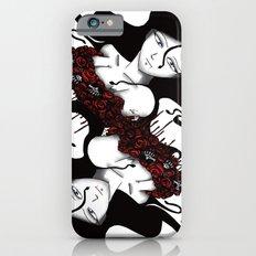 Sexy Gorgon  iPhone 6s Slim Case