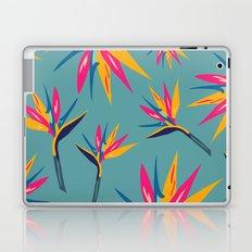 Bird of Paradise #2 Laptop & iPad Skin