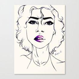Thalia 2015 Canvas Print