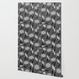 Grey Sentinels Wallpaper