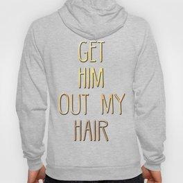 HAIR Hoody