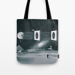 Prophetic Tote Bag