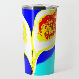 Big Fig Heart Travel Mug