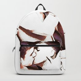 Part of your world Backpack