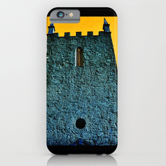 None Shall Pass iPhone & iPod Case