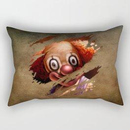Clown 05 Rectangular Pillow