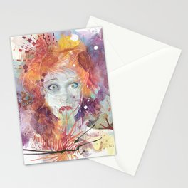 Good Intentions V2 Stationery Cards