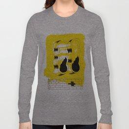EYEZ I Long Sleeve T-shirt