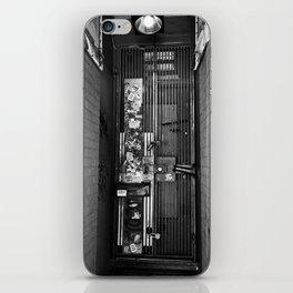 Lockdown iPhone Skin