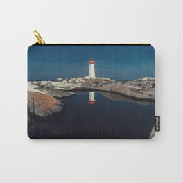 Reflecting Pool Carry-All Pouch