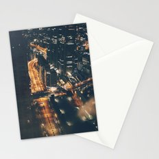 Streamed Stationery Cards