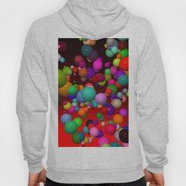 bubbleworlds -14- Hoody
