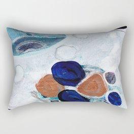 Gauntlet II Rectangular Pillow