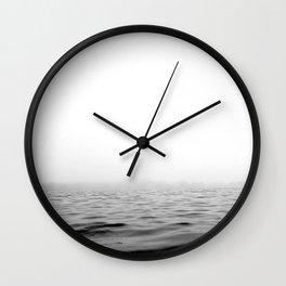Inner Peace Wall Clock