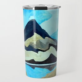 Tama Lakes Travel Mug