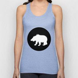 Sloth Bear Unisex Tank Top