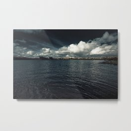 Minnesota North Shore #4 Metal Print