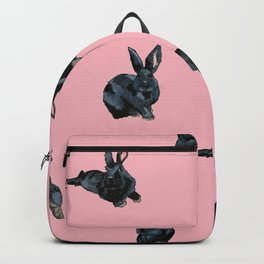 Ben Solo the Rabbit Backpack