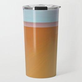 Fibonacci Sunset 1 Travel Mug