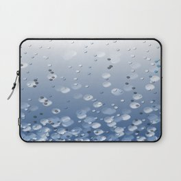 Trapped Ghost Laptop Sleeve