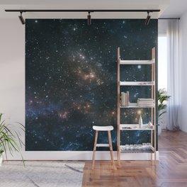 Stars and Nebula Wall Mural