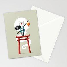 Torii 2 Stationery Cards