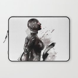 Fetish painting #3 Laptop Sleeve